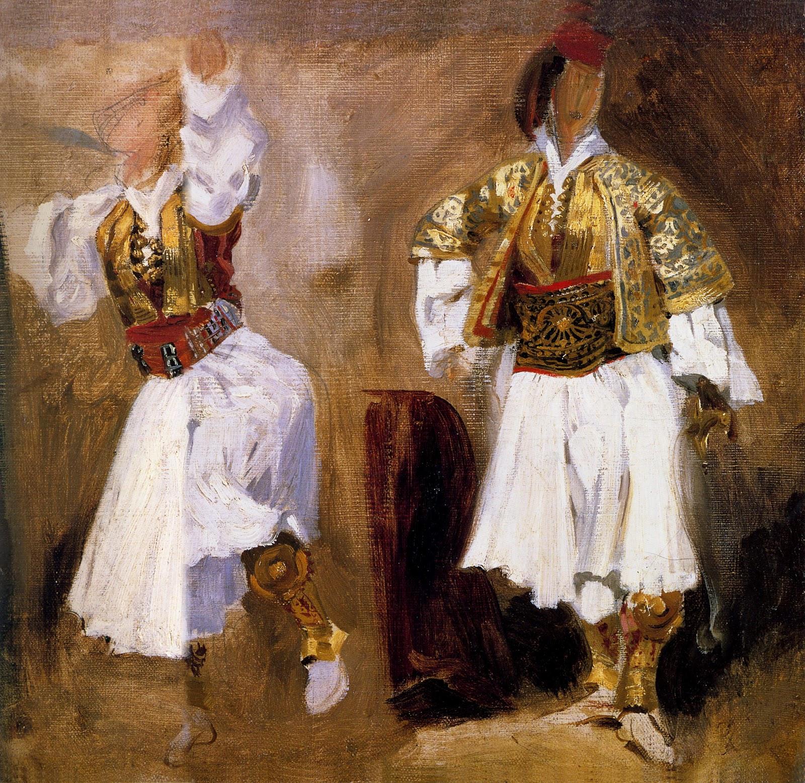 Αλβανικής Χρονολογικής Κουλτούρας